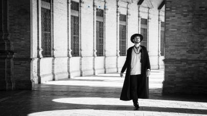 pc - Pavel Colon. Seville, Spain.