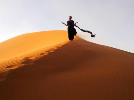 The Great and Beautiful Sahara, 2017