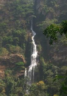 Wli Upper Falls