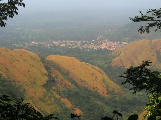 Wli, the Volta