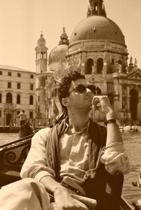 Venice, Italy... back in 2013.
