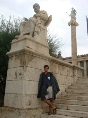Athens 2012.