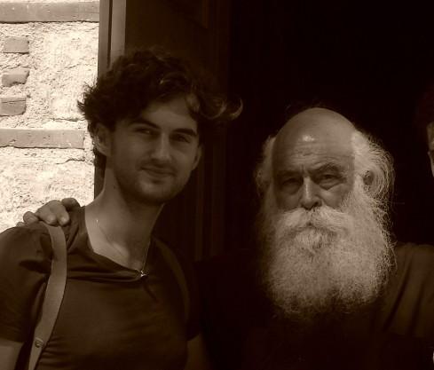 Athens, Orthodox Priest