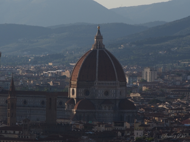 Florence ~ my Italian city