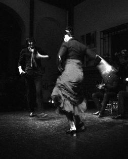 Flamenco!