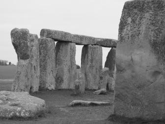 Mysterious Stonehenge...