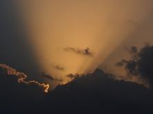 Holy Light, India.