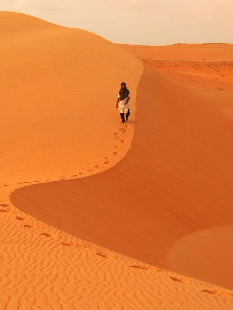 Lompoul Desert, Senegal 2016