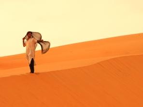 Lompoul Desert, Senegal