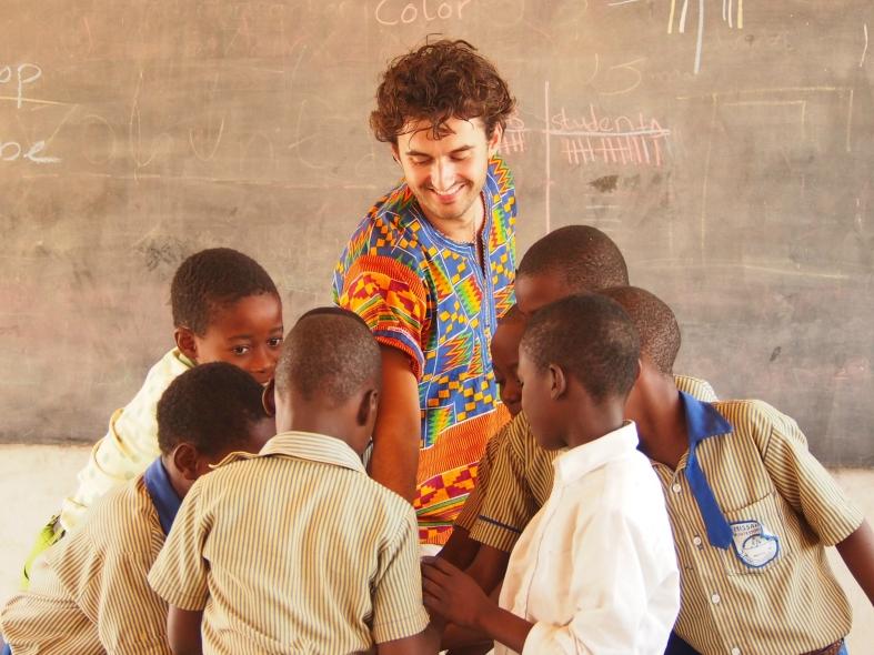 MIssahoe Charities, Ghana