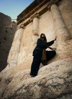Ancient Jewish Tomb, City of David