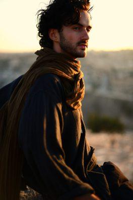 Mount of Olives, Jerusalem by Igor Andric