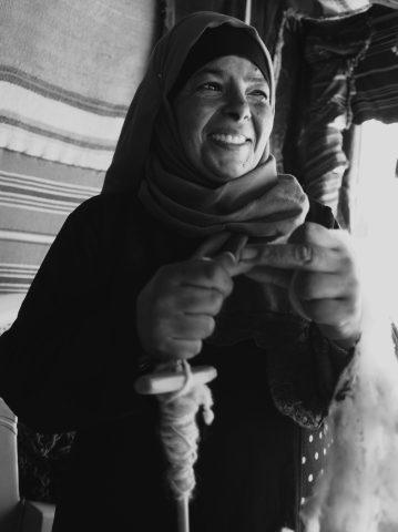 Bedouin Hospitality, Israel