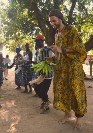 Ghana 2017