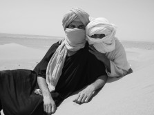 Sahara 2017