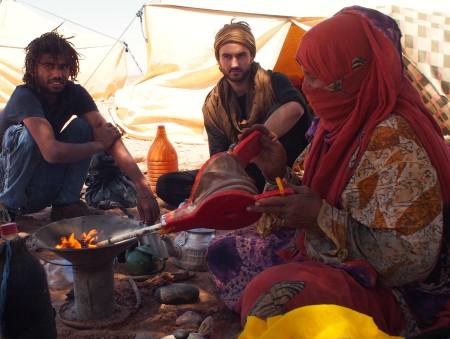 Sahara Camp