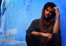 The Blue Pearl ~ Chefchaouen