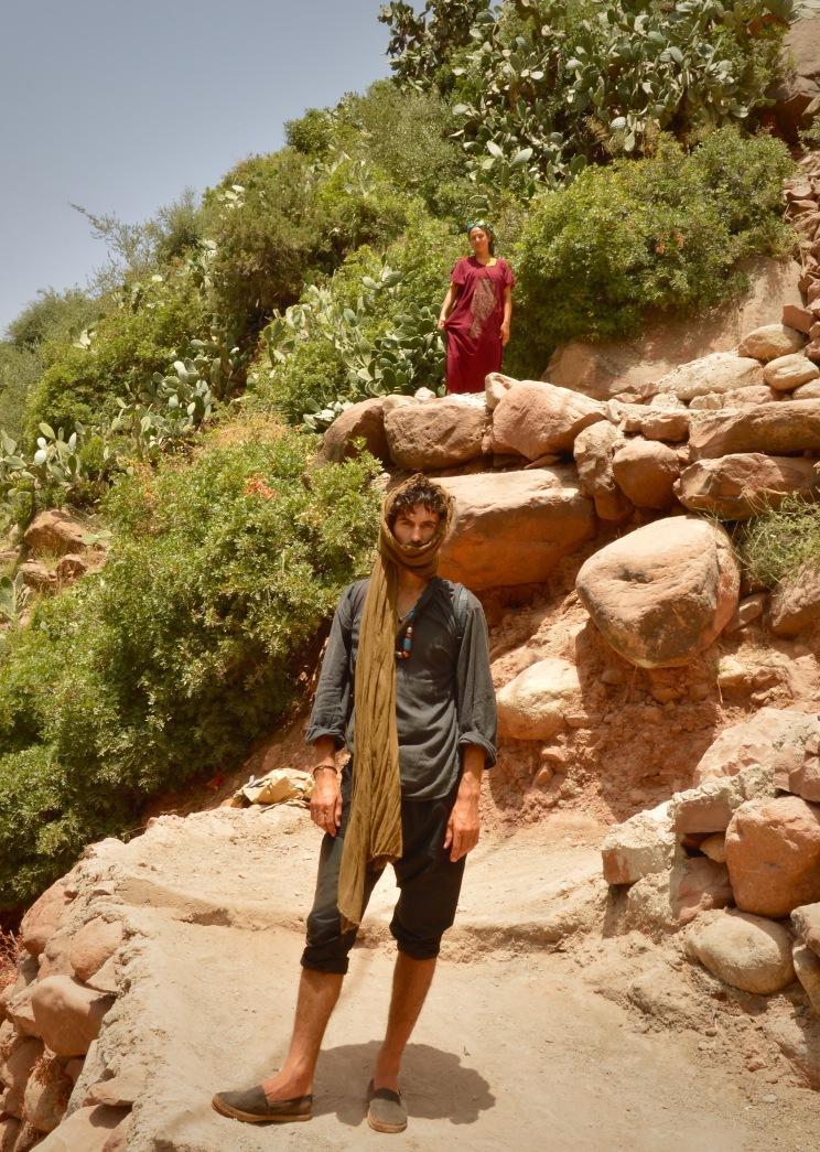Morocco 2018