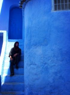 Chef, Morocco, June 2018.