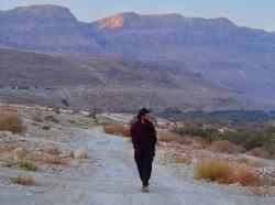 Judean Desert 2019