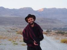 Judean Desert 2019.