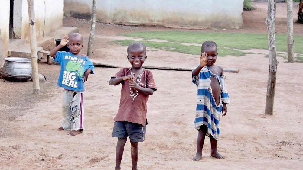 ghanayear3children