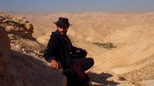 Wadi Qelt 2019