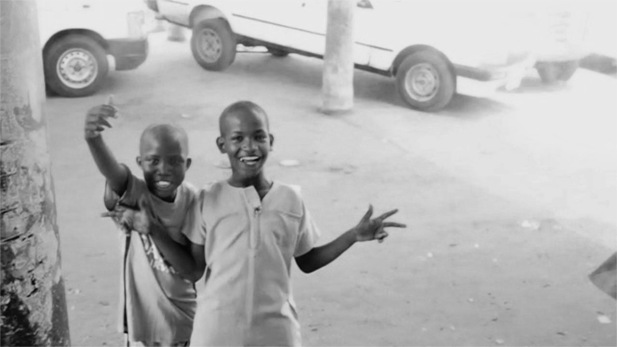 Senegal 2016